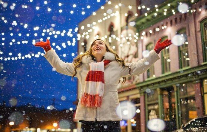 Общество: Британцы назвали самую надоедливую рождественскую песню