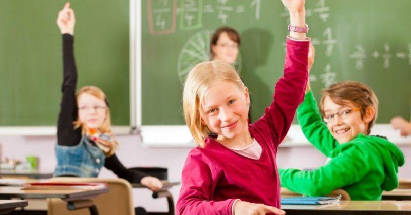 Общество: Исследование: латвийские школьники знают математику лучше средних иностранных