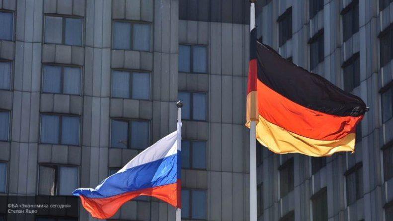 Общество: Политолог оценил сообщения о связи России с убийством в Берлине