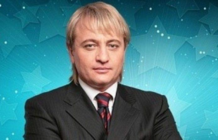 Общество: В Лондоне после наезда машины умер миллиардер Дмитрий Обретецкий