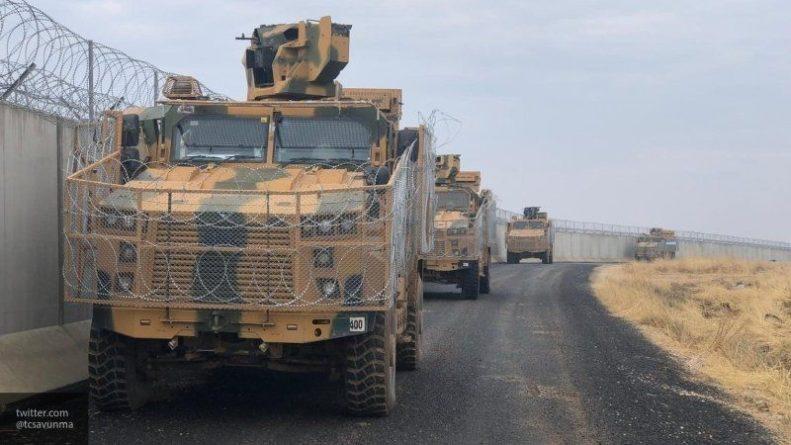 Общество: Европа смирилась с борьбой Турции против курдских бандформирований в Сирии