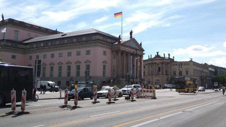 Общество: Германия не пойдет по британскому сценарию в деле об убийстве гражданина Грузии