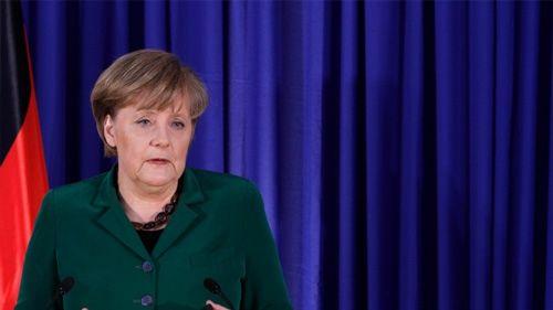 Общество: Высылка из Германии двух дипломатов РФ не повлияет на нормандский саммит — Меркель - Cursorinfo: главные новости Израиля