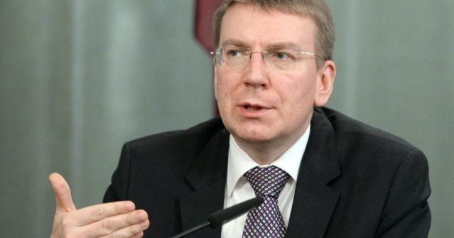 Общество: Министр иностранных дел Латвии: слухи осмерти НАТО сильно преувеличены