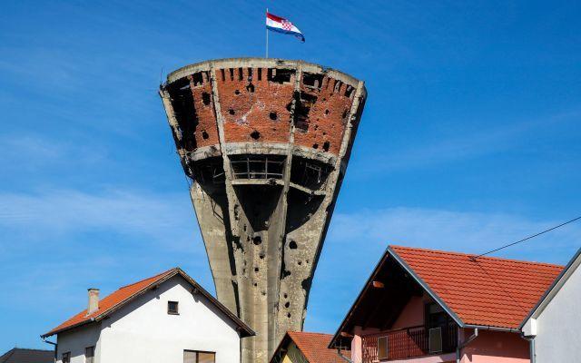 Общество: Вуковар: зачем Хорватии понадобился собственный «геноцид»