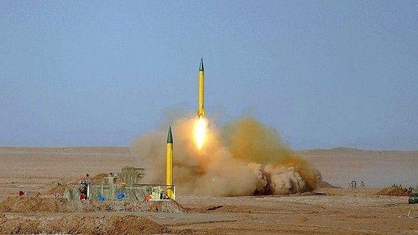 Общество: Лондон, Париж иБерлин приписали Тегерану «ракетное нарушение»