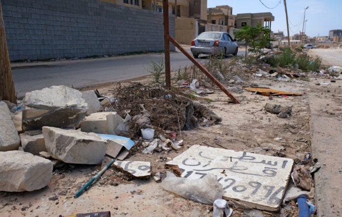 Общество: Террористы из ПНС Ливии готовят наглые вбросы о России