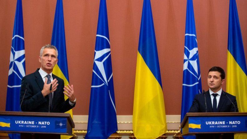 Общество: Соловьев рассказал, как Россия не пустит Грузию и Украину в НАТО