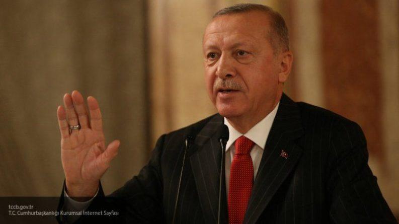 Общество: Второй четырехсторонний саммит по Сирии пройдет в феврале, рассказал Эрдоган