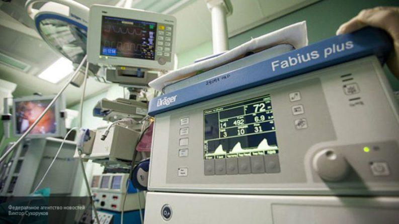 Общество: Испанские медики спасли женщину, сердце которой остановилось на 6,5 часа