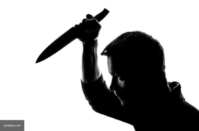Общество: Сумасшедшая женщина столкнула мужа и любовника в смертельном бою