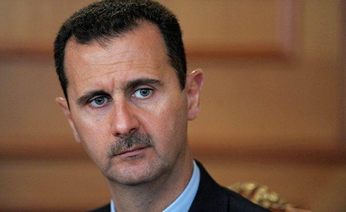 Общество: Al Modon (Ливан): мнение России о будущем Сирии, ее диктаторе и демократии