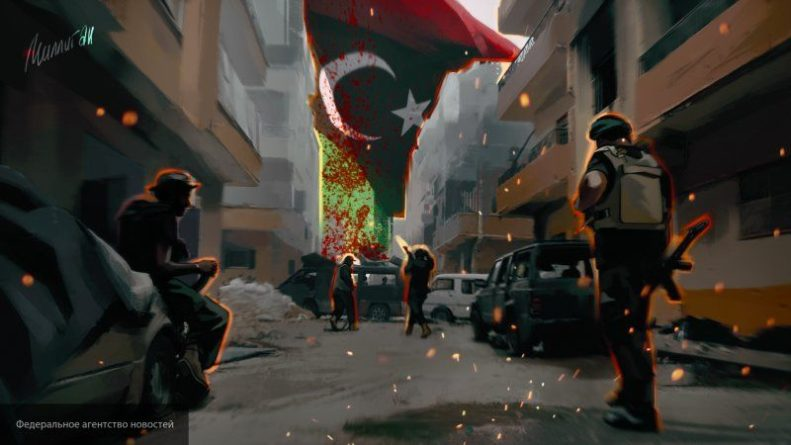 Общество: В Бенгази заявили, что не намерены терпеть соглашение Турции с террористами ПНС Ливии