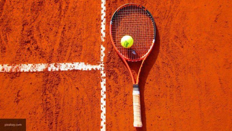 Общество: Теннисистка Возняцки завершит карьеру в 2020 году