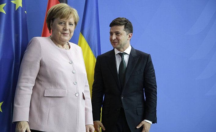Общество: Atlantic Council (США): тень Мюнхена висит над российско-украинскими мирными переговорами в Париже