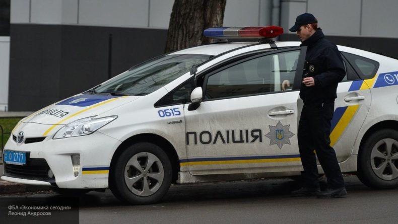 Общество: Украинец на свидании показал своей девушке труп пенсионерки