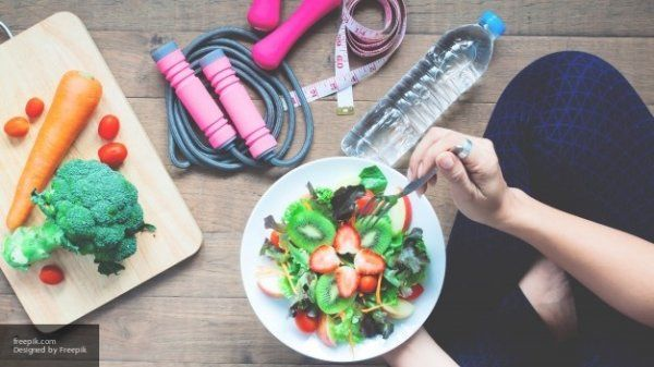 Общество: Американские ученые предложили эффективный способ уменьшить вес