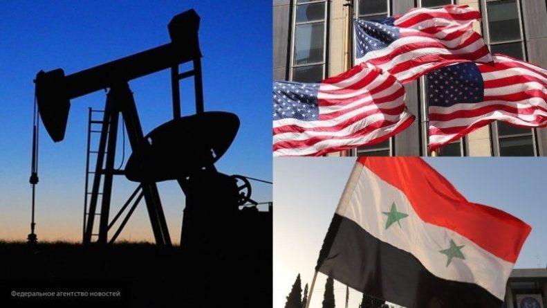 Общество: США и не собирались бороться с ИГИЛ в Сирии, они пришли за нефтью – Литовкин