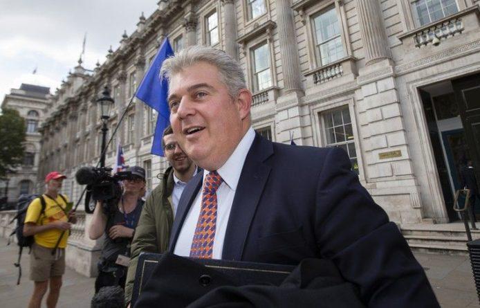 Общество: В британском МВД опровергли слухи о финансировании тори россиянами