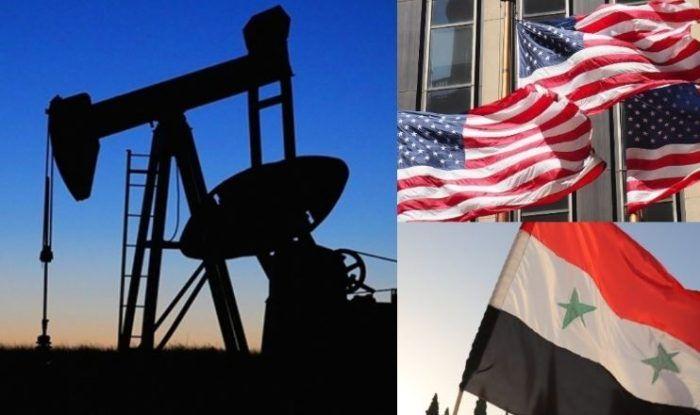 Общество: Штаты не уйдут с нефтеносных полей Сирии, если их не выкинуть оттуда, считает эксперт