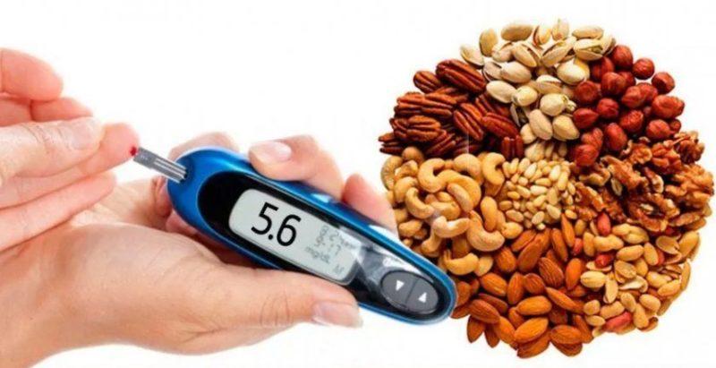 Общество: Человеку с диабетом надо употреблять орехи: ученые озвучили сорта