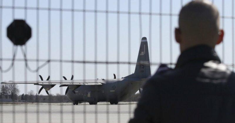 Общество: Пропавший чилийский самолет, вероятно, разбился на пути в Антарктиду