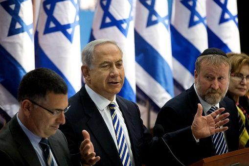 Общество: Долой политиков изправительства! Израиль вфокусе