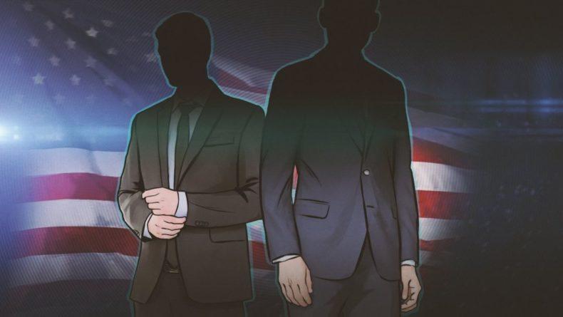 Общество: Зеркальный ответ на притеснение российских СМИ вызвал истерику конгрессменов США