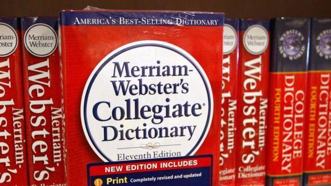 Общество: Словом года по версии словаря Merriam-Webster стало «они»— гендерно-нейтральное местоимение