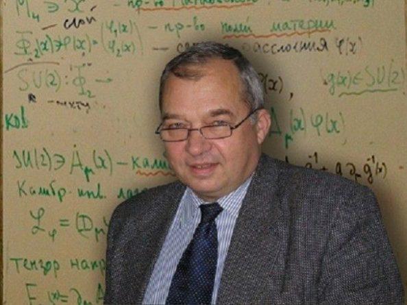 Общество: Книгой ученого-математика из Коми заинтересовались в международном издательстве