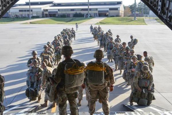 Общество: США готовят крупнейшие учения НАТО вЕвропе: бросок наВосток