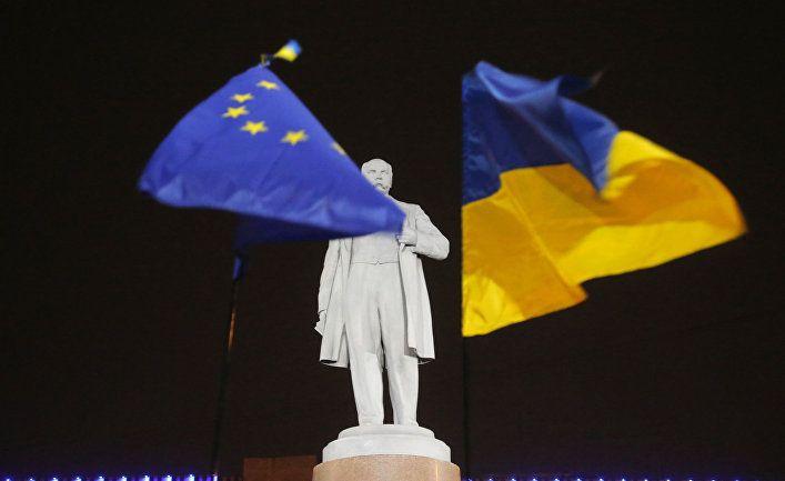 Общество: The American Interest (США): ключевые аргументы в пользу поддержки Украины