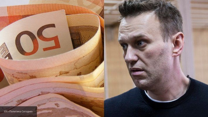 Общество: Навальный использует схему с биткоин-кошельком, оставляя спонсоров лжерасследований в тени