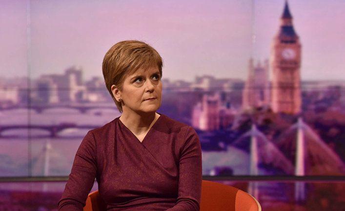 Общество: Chatham House (Великобритания): пойдут ли шотландцы дальше в одиночку?