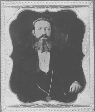Общество: «Изумленный» Иерусалимом: необыкновенная история Уордера Крессона — квакера и консула