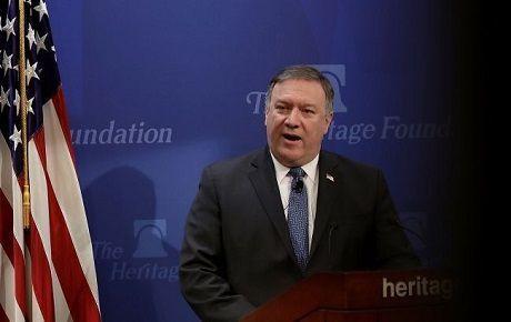 Общество: США ввели рекордные санкции: в списки попали более полусотни лиц из 9 стран