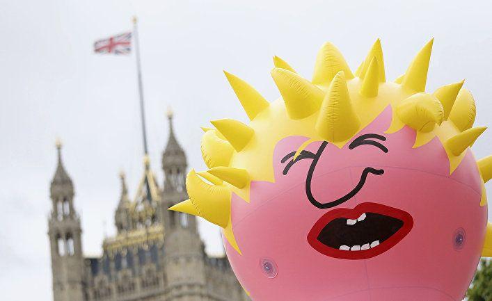 Общество: The Daily Mash (Великобритания): ну-ка, быстро проголосовали за меня, говнюки несчастные!