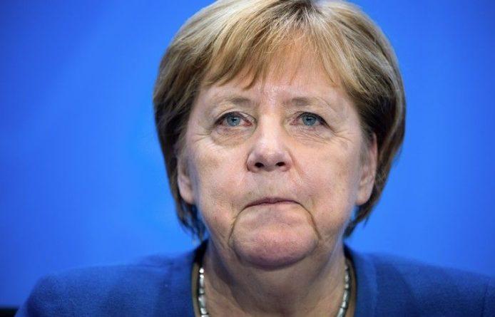 Общество: Меркель стала самой влиятельной женщиной года по версии Forbes