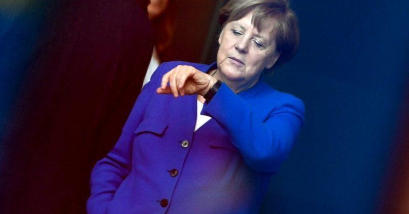 Общество: Меркель вновь возглавила рейтинг Forbes самых влиятельных женщин