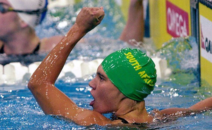Общество: The New York Times (США): после отстранения России от соревнований из-за допинга южноафриканка вступается за невиновных