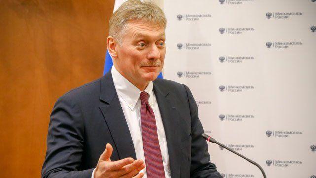 Общество: Москва надеется на дружественные отношения с Лондоном после победы Тори, заявил Песков