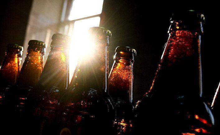 Общество: The Paper (Китай): кто поощряет алкоголизм в России