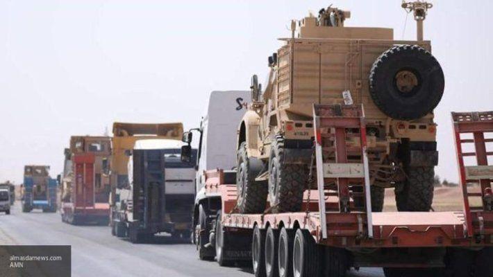 Общество: Лицемерная «Новая газета» хвалит США и ругает РФ за аналогичные действия в Ираке и Сирии