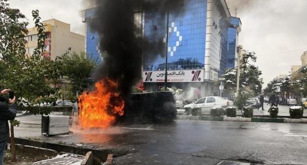 Общество: AIувеличила цифры «абсолютной лжи» ожертвах протестов вИране