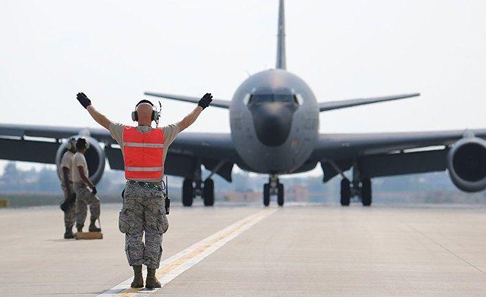 Общество: The Times (Великобритания): Турция может закрыть авиабазу НАТО, если США введут санкции