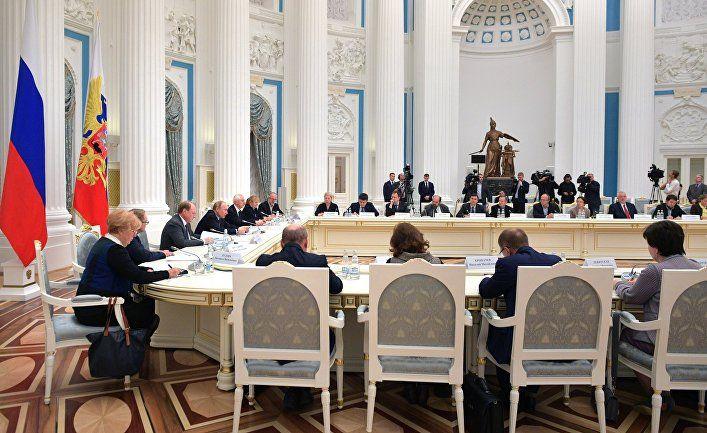 Общество: Конец «Русского мира»: русский язык теряет значимость (Süddeutsche Zeitung, Германия)