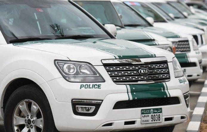 Общество: Полиция Дубая арестовала самого разыскиваемого преступника Нидерландов