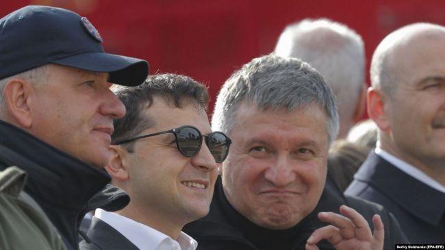Общество: Дело Шеремета: Киев готовит «ночь длинных ножей» или подыгрывает русофобам?