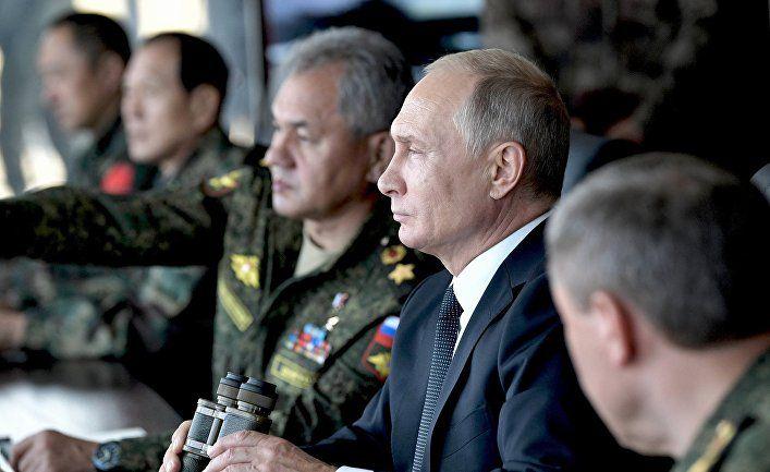 Общество: War on the Rocks (США): Почему российские военные расходы намного выше, чем мы это себе представляем