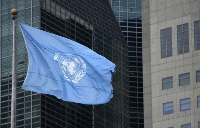 Общество: Совбез ООН не договорился по помощи Сирии